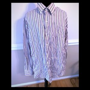 Perry Ellis dress shirt-XL